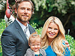 Jessica Simpson Celebrates Maxwell's First Birthday