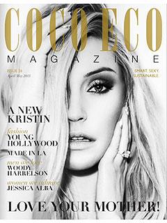 Kristin Cavallari Coco Eco