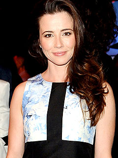 Linda Cardellini C-Section Delivery