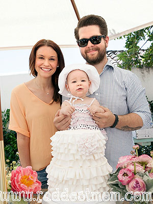 Jack Osbourne Pearl Birthday Party