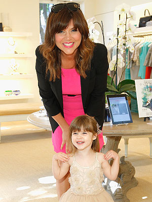 Tiffani Thiessen: Harper is a True Gemini