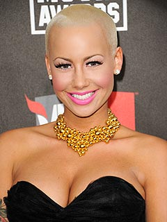Amber Rose Business of Being Born Ricki Lake Show