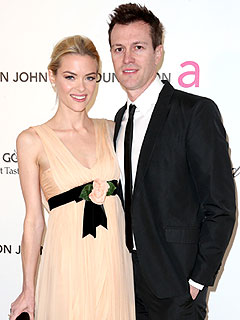 Jaime King Pregnant Expecting First Child