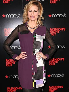 Niki Taylor March of Dimes