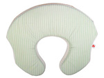 Today's Giveaway: A Comfort & Harmony Mombo Deluxe Nursing Pillow (a $50 Value!)