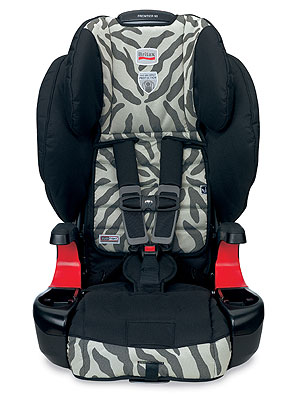 Britax ClickTight Technology