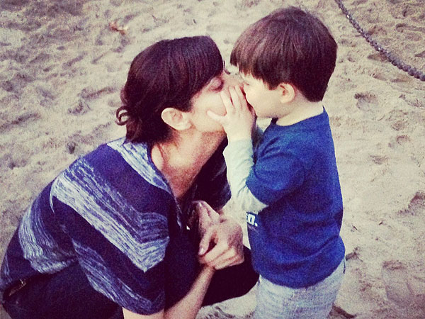 Catherine Bell Blog – Moms & Babies – Celebrity Babies and ...