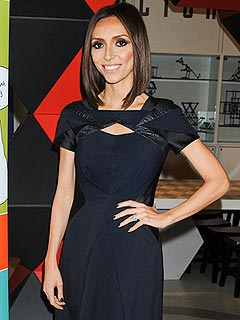 Giuliana Rancic Mother's Day