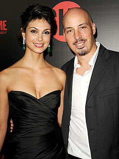 Morena Baccarin Pregnant Expecting First Child