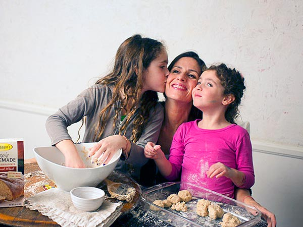 Soleil Moon Frye Simply Homemade Bread