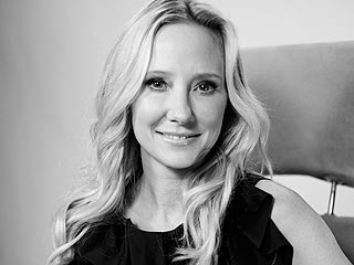 Anne Heche Blogs: I Bribed My Boys for Spring Break