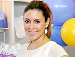 Jamie-Lynn Sigler: My Heel-Wearing Days Are Dwindling