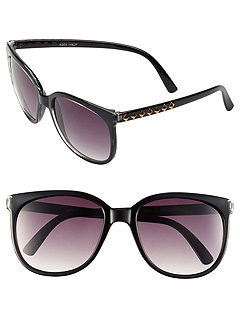 Nordstrom Studded Sunglasses