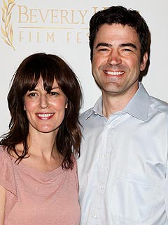 Rosemarie DeWitt, Ron Livingston Welcome Daughter Gracie James