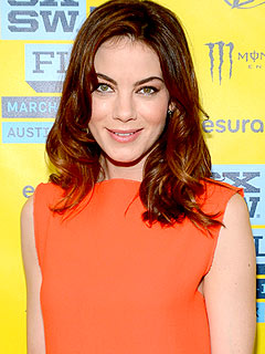Michelle Monaghan Pregnant Expecting Second Child