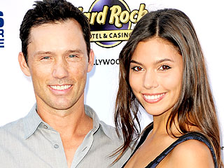 Jeffrey Donovan: How I Plan to Spend My First Father's Day
