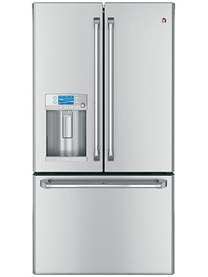 GE Cafe French Door Refrigerator Giveaway
