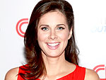 Erin Burnett Welcomes Son Nyle Thomas