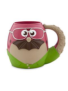 Don Carlton Mug