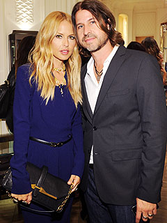 Rachel Zoe Pregnant Expecting Second Child