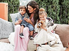 Ali Landry: You Won't Catch Me on a Cover After Baby