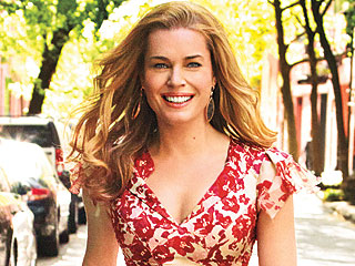 Rebecca Romijn: Why Jerry and I Don't Want Hired Help