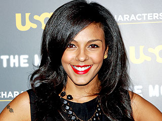 It's a Girl for White Collar's Marsha Thomason