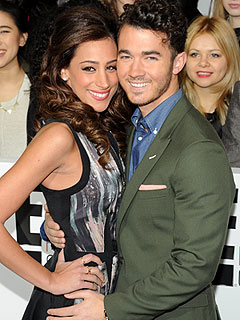 Kevin Jonas, Danielle Jonas Pregnant Expecting First Child