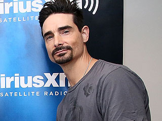 PHOTO: Kevin Richardson Introduces Newborn Son