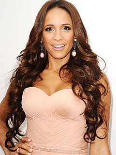 Dania Ramirez Pregnant Expecting Twins