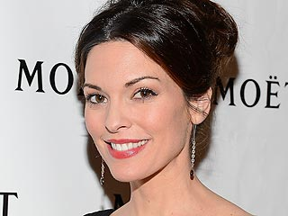 It's a Girl for Alana De La Garza