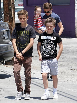Brooklyn beckham celebrity babies blog