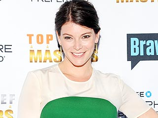 Top Chef's Gail Simmons Is Pregnant