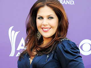 It's a Girl for Hillary Scott