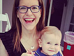 Lisa Loeb Blogs: My First Year as a Mom of Two