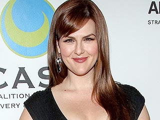 Sara Rue Introduces Daughter Talulah