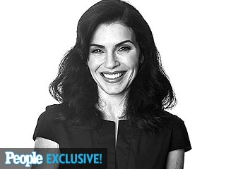 Julianna Margulies: Does She Consider Huma Abedin a Good Wife?