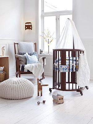 Stokke Sleepi Crib Giveaway