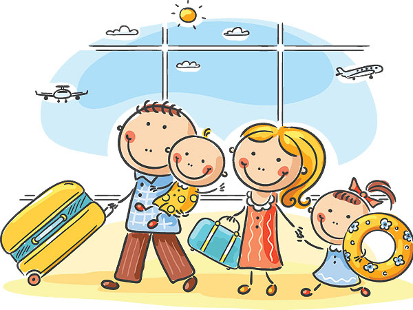 Family Travel Apps