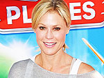 Julie Bowen: Parenting Isn't About Keeping Kids Happy