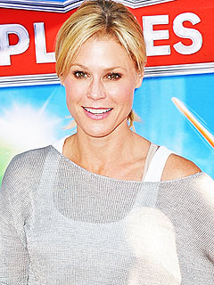 Julie Bowen Working Mother