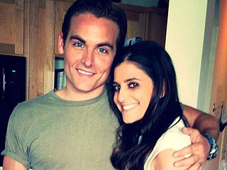 Kevin Zegers Doesn't Answer to 'Husband' Yet