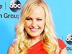New Mom Malin Akerman Is 'Anxious' to Return to Work