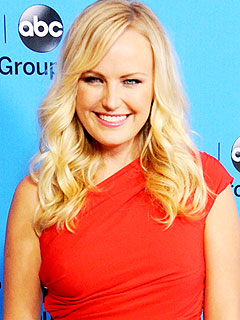 Malin Akerman Television Critics Assocation