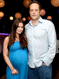 Vince Vaughn Welcomes Son Vernon Lindsay