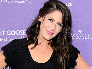 Third Child on the Way for Soleil Moon Frye