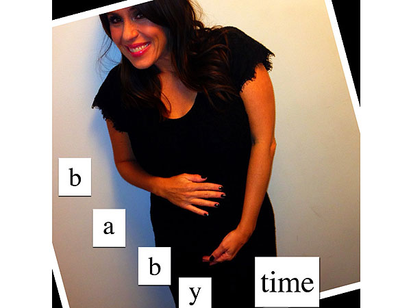 Soleil Moon Frye Pregnant Expecting Third Child