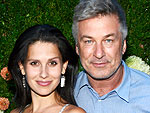 Alec and Hilaria Baldwin Welcome Daughter