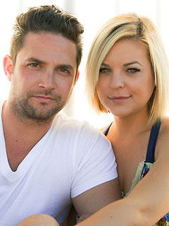 Kirsten Storms Pregnant Married Brandon Barash Exclusive