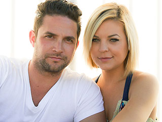 Kirsten Storms Is Married – and About to Be a Mom